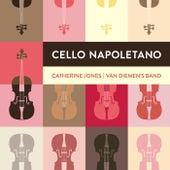 Cello Napoletano by Van Diemen's Band