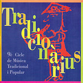 Tradicionàrius '96 von Various Artists