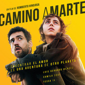 Camino A Marte (Original Motion Picture Soundtrack) de Various Artists