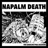 The Earache Peel Sessions de Napalm Death