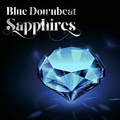 Blue Downbeat Sapphires by Various Artists