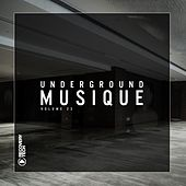 Underground Musique, Vol. 23 by Various Artists