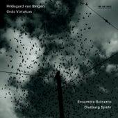 Hildegard von Bingen: Ordo Virtutum by Dietburg Spohr