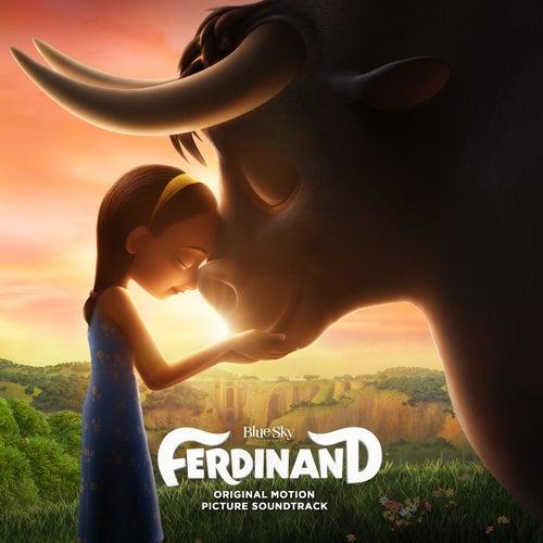 Ferdinand (Original Motion Picture Soundtrack) de Various Artists