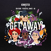Get Away by Kongsted