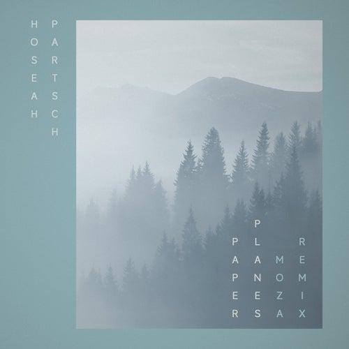 Paper Planes (MOZA Remix) by Hoseah Partsch