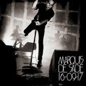 Rue de Siam (Live au Liberté, Rennes / 2017) de Marquis De Sade