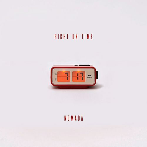 Right On Time de Nomada