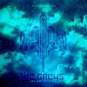 Alien Tech - Single by Los Grey's