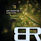 Beat Therapy, Vol. 11 Compilation - EP by Various Artists