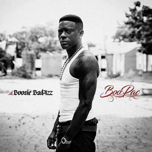 Cocaine Fever by Boosie Badazz
