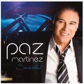 Secretos by Paz Martínez