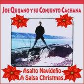 Asalto Navideno: A Salsa Christmas by Joe Quijano y Su Conjunto Cachana