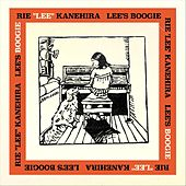 Lee's Boogie by Rie Lee Kanehira