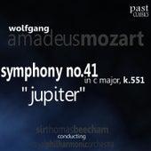 Mozart: Symphony No. 41 in C major, K. 551, Jupiter by Royal Philharmonic Orchestra