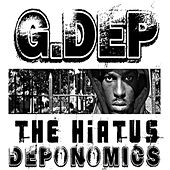 The Hiatus Deponomics by G-Dep