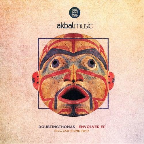Envolver EP by Doubting Thomas