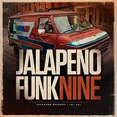 Jalapeno Funk, Vol. 9 by Various Artists