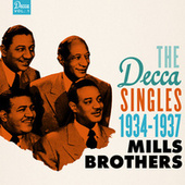 The Decca Singles, Vol. 1: 1934-1937 by Various Artists