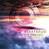 Klartraum Live Concerts - Solid Club Dub Techno & Deep House Recorded On Stages Around the World by Klartraum
