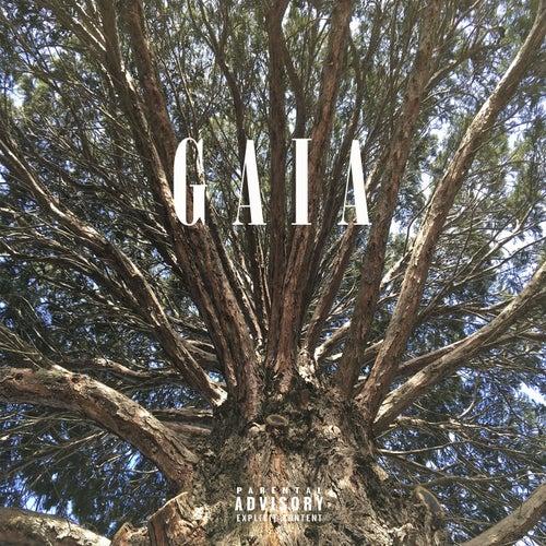 Gaia Mixtape, Vol. 1 de Gaia