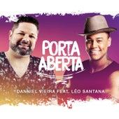 Porta Aberta by Danniel Vieira