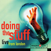 Doing the Stuff - Live From London by Vineyard UK