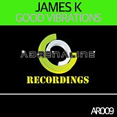 Good Vibrations by James K