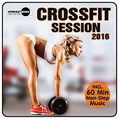 CrossFit Session 2016 - EP by Various Artists