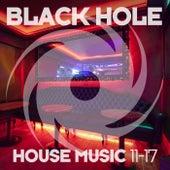 Black Hole House Music 11-17 de Various Artists