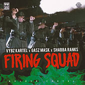 Firing Squad de Shabba Ranks