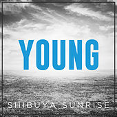 Young de Shibuya Sunrise