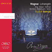 Wagner: Lohengrin, WWV 75 (Live) by Various Artists