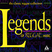 The Classic Reggae Collection: Legends of Reggae Music by Various Artists