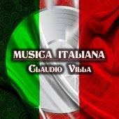 Musica Italiana (Versioni originali) von Claudio Villa