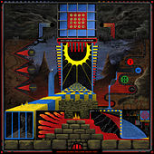 Polygondwanaland by King Gizzard & The Lizard Wizard