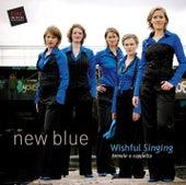 New Blue de Wishful Singing