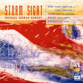 Storm Sight van Michael Kieran Harvey