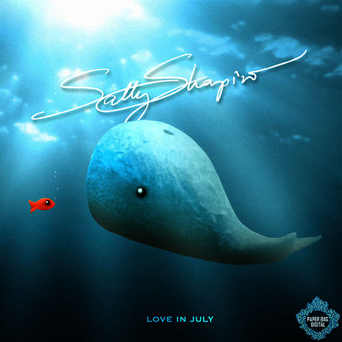 Love In July by Sally Shapiro