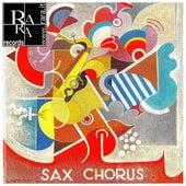 Nuova musica italiana by Sax chorus