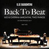 Back To Beat - Part Two von Caterina Barontini