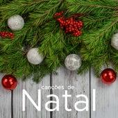 Canções de Natal - Canções de Ninar de Natal, Música de Piano Tradicional Instrumental de Canções de Natal