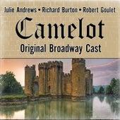 Camelot (Original Broadway Cast) by Various
