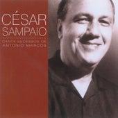 César Sampaio Canta Sucessos De Antonio Marcos de Cesar Sampaio