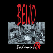 Badameiro von Banda Beijo