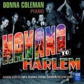 Havana To Harlem by Donna Coleman