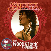 The Woodstock Experience von Santana