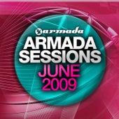 Armada Sessions June 2009 von Various Artists