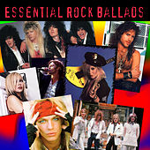 Essential Rock Ballads von Various Artists