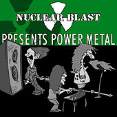 Nuclear Blast Presents Power Metal by Various Artists